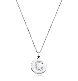 COLLAR VICEROY INICIAL C
